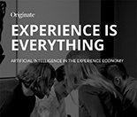 Experience is Everything White Paper