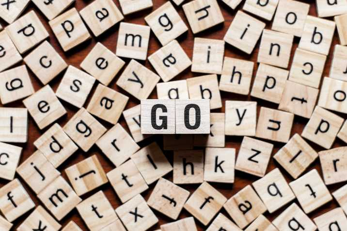 Go Is On A Trajectory To Become The New Enterprise Language