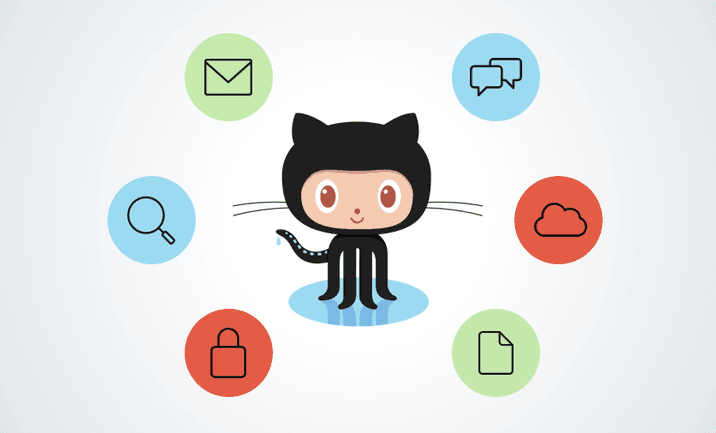 Originate's Collaborative GitHub-based Intranet
