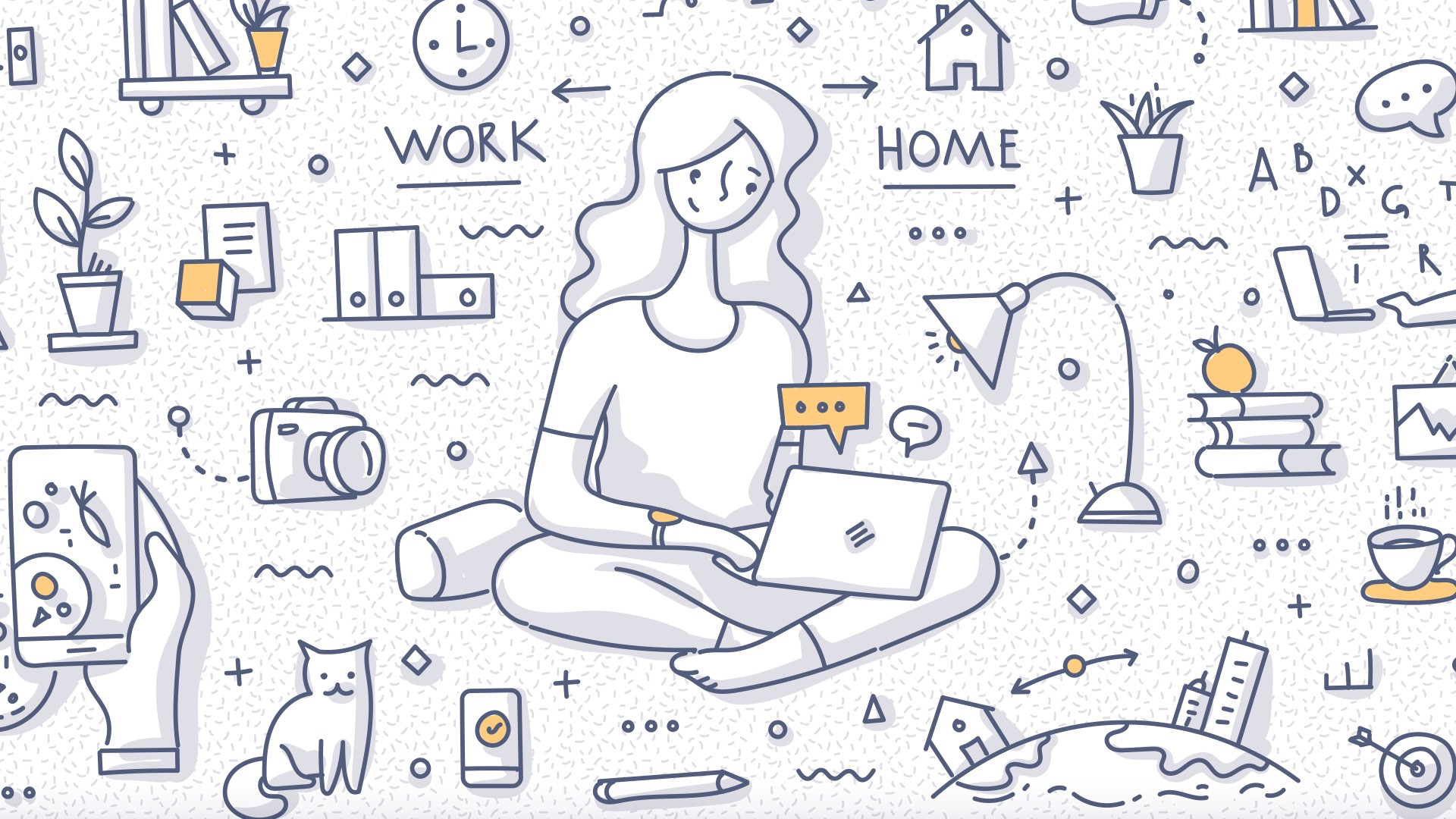 The New Normal - Our Tips For Working From Home