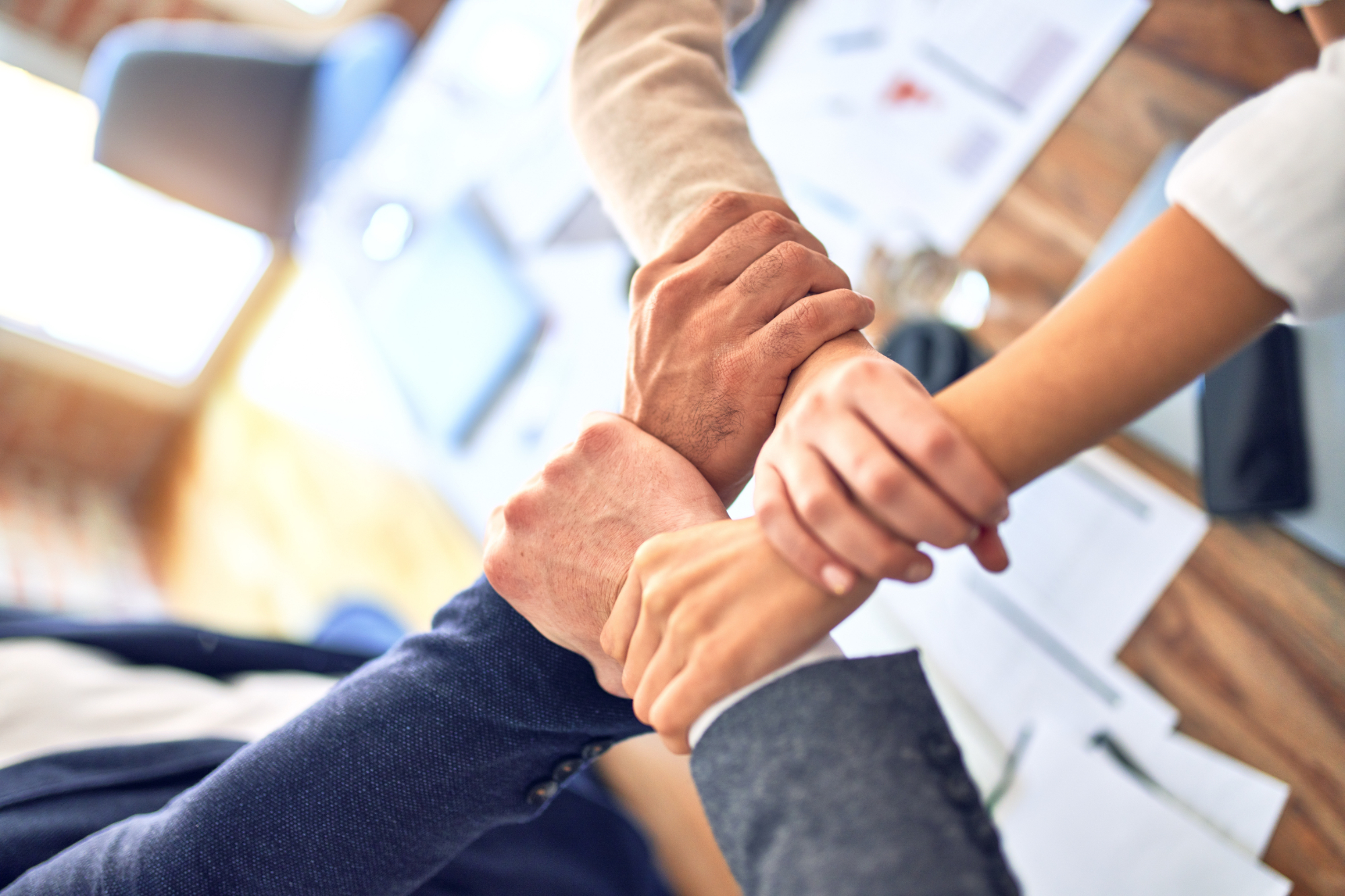 Supercharge your company's internal collaboration with inner-source